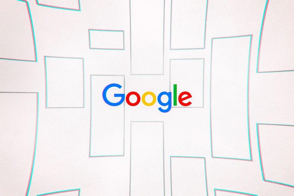 چگونه اسم خود را در گوگل ثبت کنیم